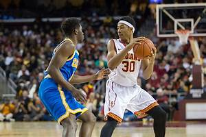 Men's basketball looks to take next step   Daily Trojan