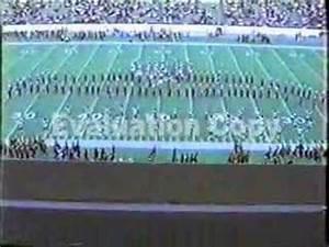 Mcnair High School 1991@ Freedom Bowl Ga Tech! - YouTube