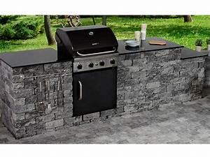 Granitplatte Küche Preis : ehl outdoor kitchen lidl deutschland ~ Markanthonyermac.com Haus und Dekorationen