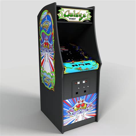 galaga and greatness recollections of play