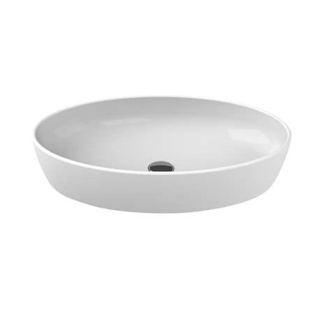 vente de vasque design a poser en c 233 ramique de forme ovale planetebain
