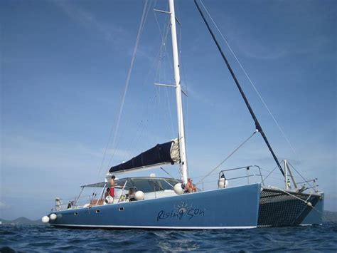 Bermuda Catamaran Rental by Hamilton Boat Rental Sailo Hamilton Bm Catamaran Boat 9427