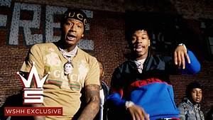 "Lil Baby Feat. Moneybagg Yo ""All Of A Sudden"" (WSHH ..."