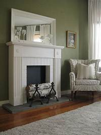 faux fireplace ideas The 25+ best Fake fireplace ideas on Pinterest | Faux ...