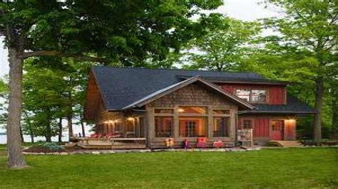 Cottage Plans For Lake  Home Deco Plans