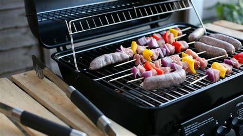 barbecue charbon vs gaz