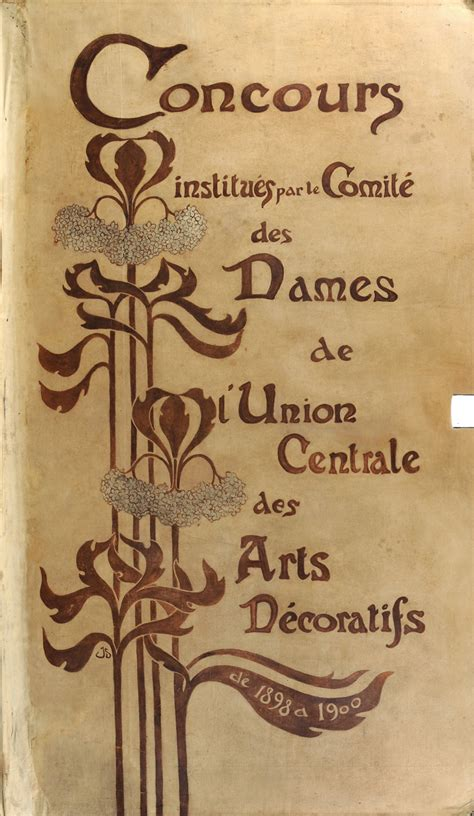 171 livre des concours institu 233 s par le comit 233 des de l ucad 187 1898 1900