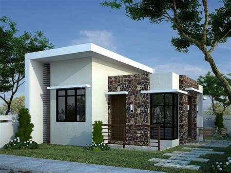 Bungalow Houses Plans In The Philippines