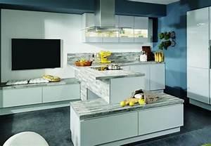 Weiße Hochglanz Küche Reinigen : kuche hochglanz weiss reinigen ~ Markanthonyermac.com Haus und Dekorationen