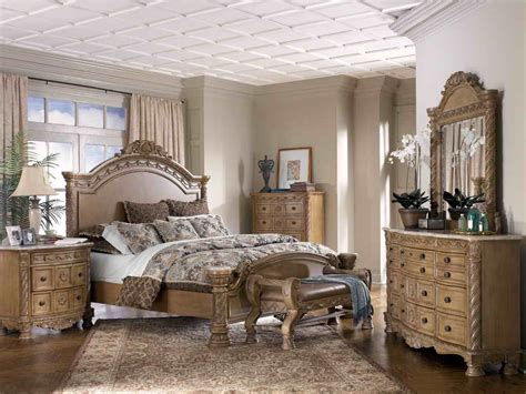 Bedroom Sets At Ashley Furniture-home Furniture Design
