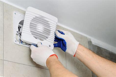 salle de bain la ventilation m 233 canique ooreka