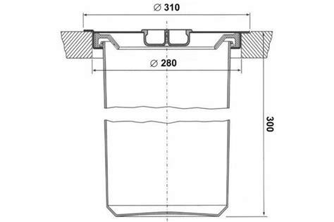 poubelle 224 encastrer dans plan de travail accessoires de cuisine