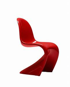 Panton Chair Rot : panton chair classic design m bel shop ~ Markanthonyermac.com Haus und Dekorationen