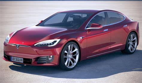 2019 Tesla Model S Concept And Review  2018  2019 Cars