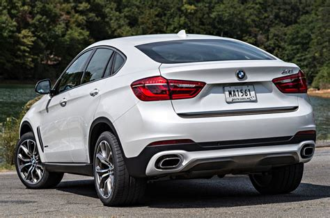 2018 Bmw X6 Review, Redesign, Changes, Engine, Release