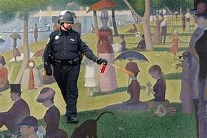 The geeky triumph of Pepper Spray Cop | Salon.com