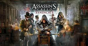 Все тэги. assassins creed syndicate. GECID.com
