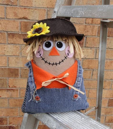 64 Best Scarecrows Images On Pinterest  Fall Scarecrows, Fall Halloween And Halloween Crafts