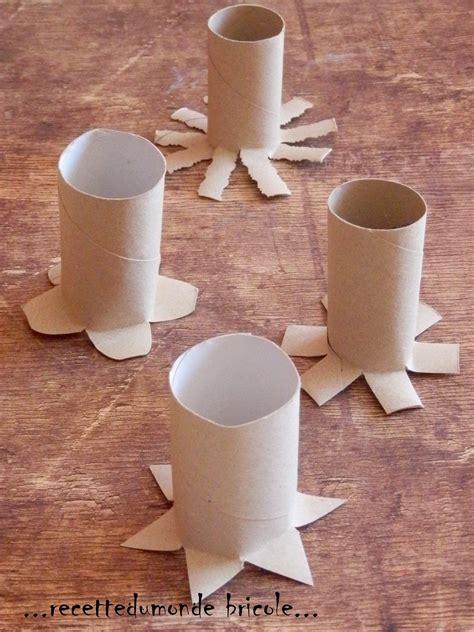 peindre avec des tons en rouleaux de papier enfant b 233 b 233 loisir