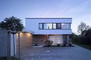 Split Level Haus Grundriss : affalterwang liebel architekten bda archdaily ~ Markanthonyermac.com Haus und Dekorationen