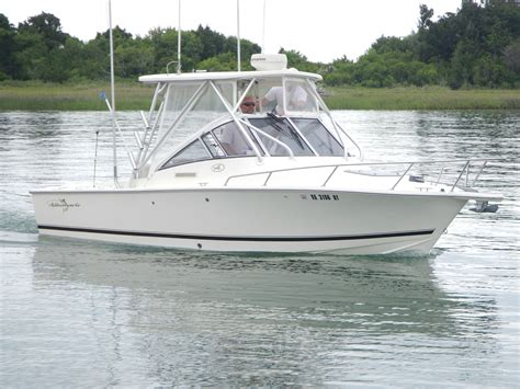 Albemarle Boats Any Good by 2003 Albemarle 24 Express New Oceanx Outdrive The Hull