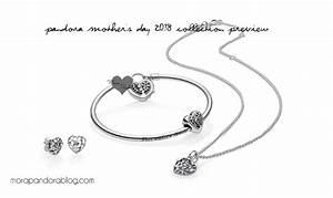 Pandora Mother's Day 2018 & Disney UK Release | Mora Pandora