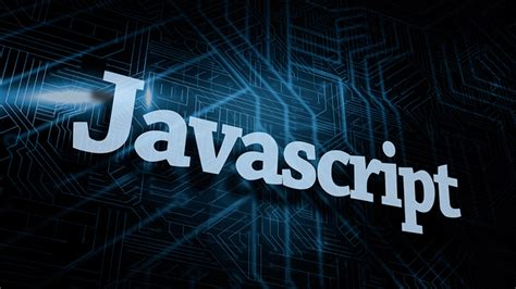 Javascript, The King Of Modern Frontend And Backend