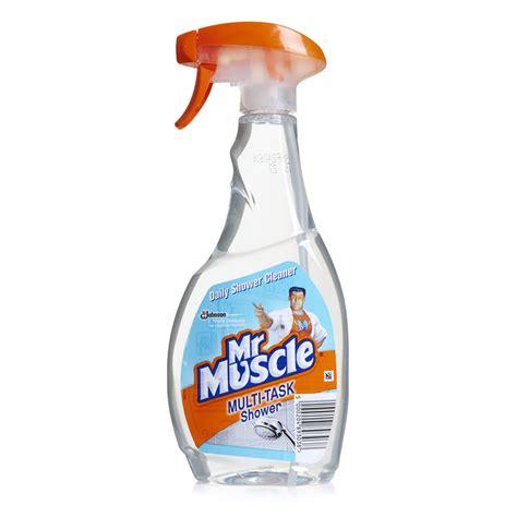 mr shower shine trigger 500ml