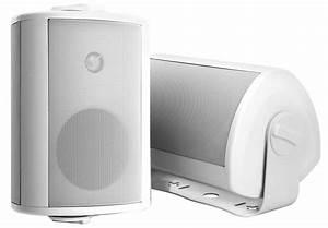 Gute Bluetooth Boxen : paar pronomic ols 10 wh outdoor lautsprecher wei 2x 100 watt ~ Markanthonyermac.com Haus und Dekorationen