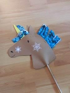 Basteln Mit Kindern 5 Geburtstag : die 25 besten ideen zu steckenpferd auf pinterest stockpferde nudel pferd und cowboy party ~ Whattoseeinmadrid.com Haus und Dekorationen