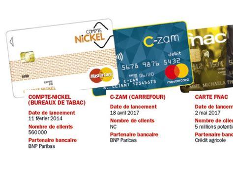 comment la carte bancaire se banalise challenges fr