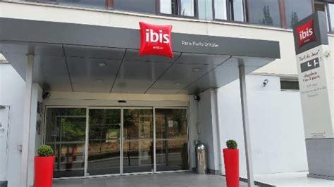 ibis porte d italie picture of ibis porte d italie gentilly tripadvisor