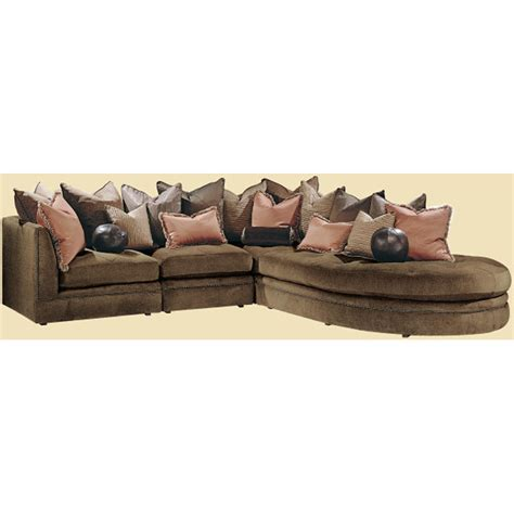 marge carson tcsec mc sectionals tribeca sectional discount furniture at hickory park furniture