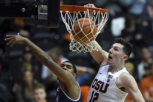Oregon State men's basketball hangs on amid Loyola ...