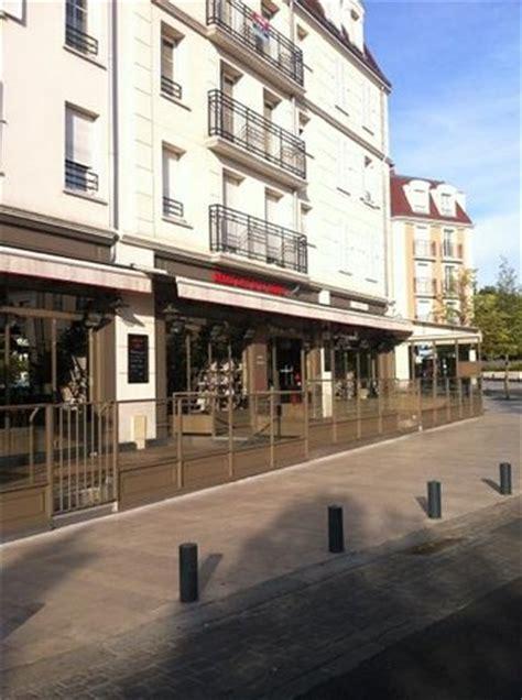 le grand cafe de la mairie maisons alfort restaurant