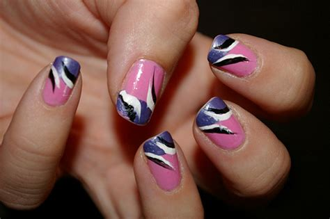 Nail Design : Cool Nail Designs You Can Do At Home