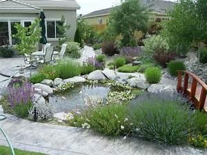 Gartengestaltung Kosten Beispiele : die besten 17 ideen zu teiche auf pinterest hinterhof teich teichlandschafts und gartenteiche ~ Markanthonyermac.com Haus und Dekorationen