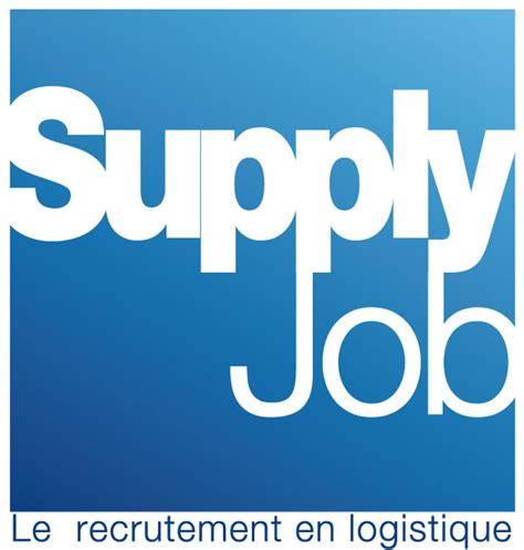 supply cabinet recrutement logistique transport supply chain