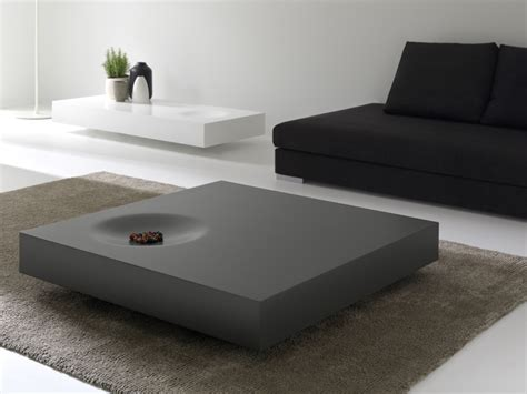 plat table basse carr 233 e by kendo mobiliario design estudi arola