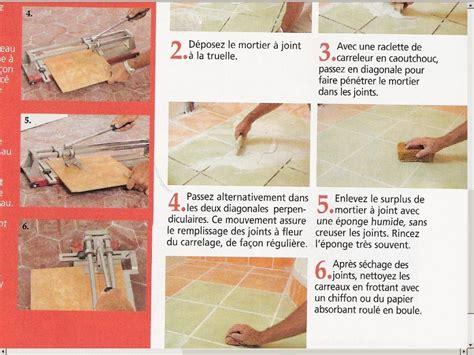 faire les joints de carrelage mural photos de conception