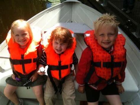 Zwemvest Met Kraag by Kinder Zwemvesten En Reddingsvesten Kopen Veiligheid Aan