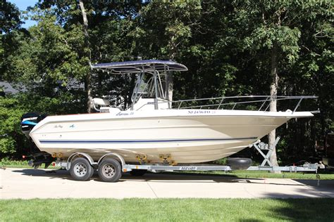 Sea Ray Boats Hull Truth by 23 Sea Ray Laguna Center Console The Hull Truth