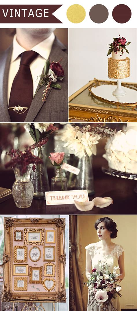 10 Trending Wedding Theme Ideas For 2016