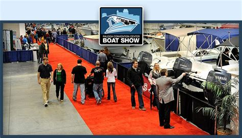 Charlotte Boat Show by Nc Boat Show Raleigh 2013