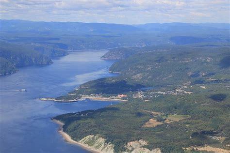 Fjord Aviation aviation du fjord tadoussac kanada omd 246 men