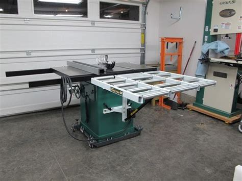 all replies on is the grizzly g0690 the best cabinet saw