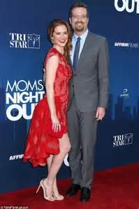 Grey's Anatomy's Sarah Drew and husband celebrate arrival ...