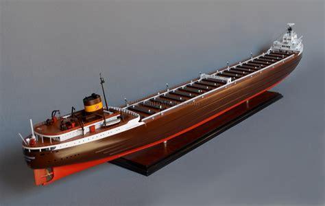 edmund fitzgerald ship model 44 inches 111 cm