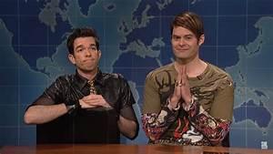 Former Saturday Night Live Writer John Mulaney to Host SNL ...