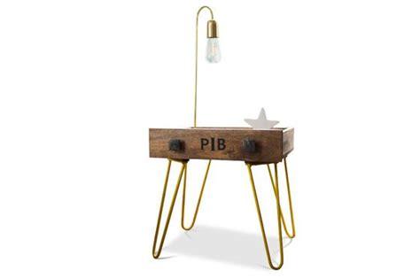 table d appoint edgar touche de couleur et style ludique pib